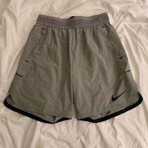 Mens Nike Training Shorts